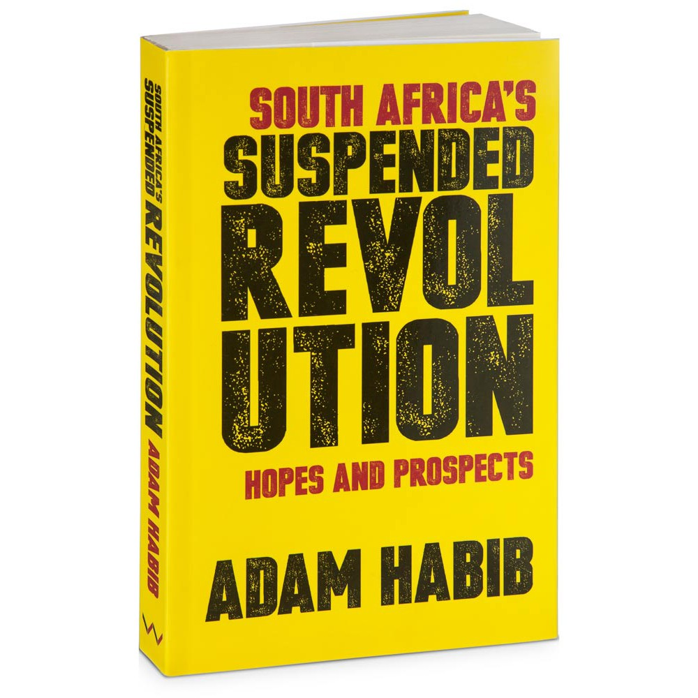 South Africa's Suspended Revolution