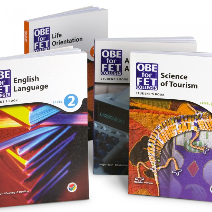 FET Colleges series