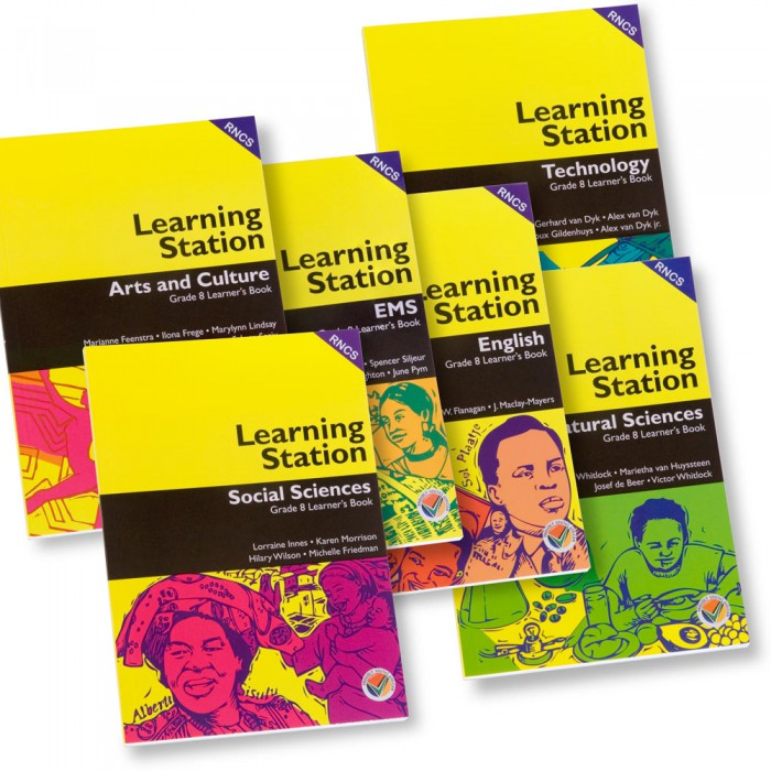 Learning Station series