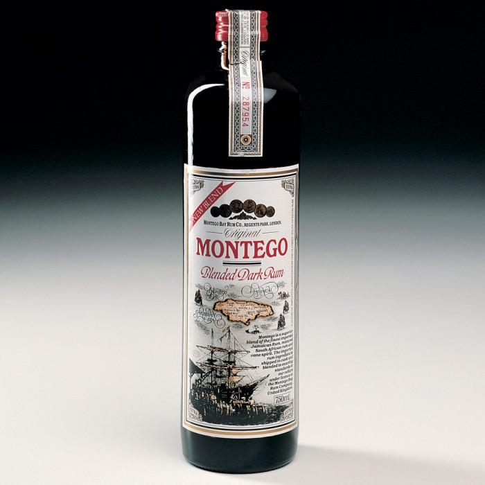 Montego Rum
