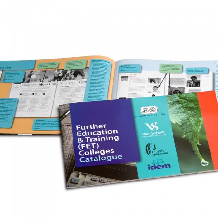 Colleges Catalogue