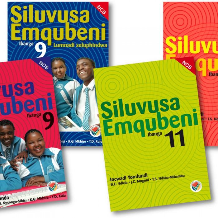 Siluvusa Emqubeni