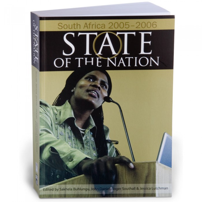 State of the Nation 2005-2006