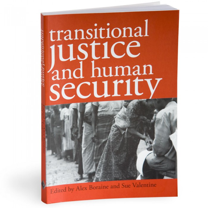 Transitional Justice and Human Security