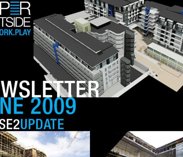 Upper Eastside Newsletter