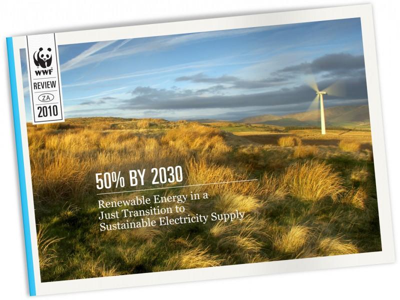 WWF Cleaner Air brochure