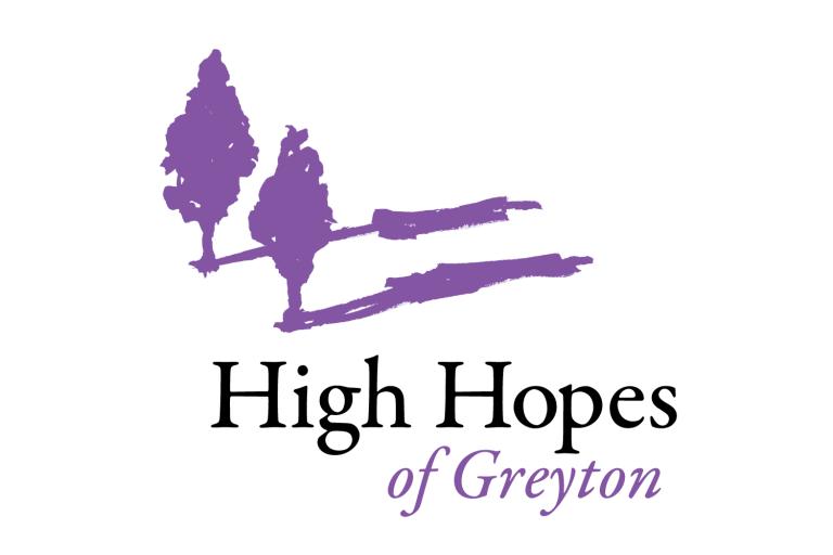 High Hopes Guest House logo