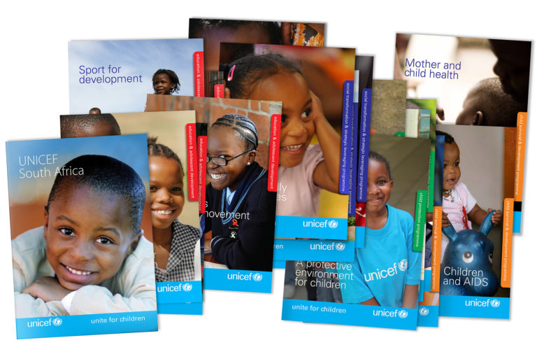 UNICEF Fundraising Campaign