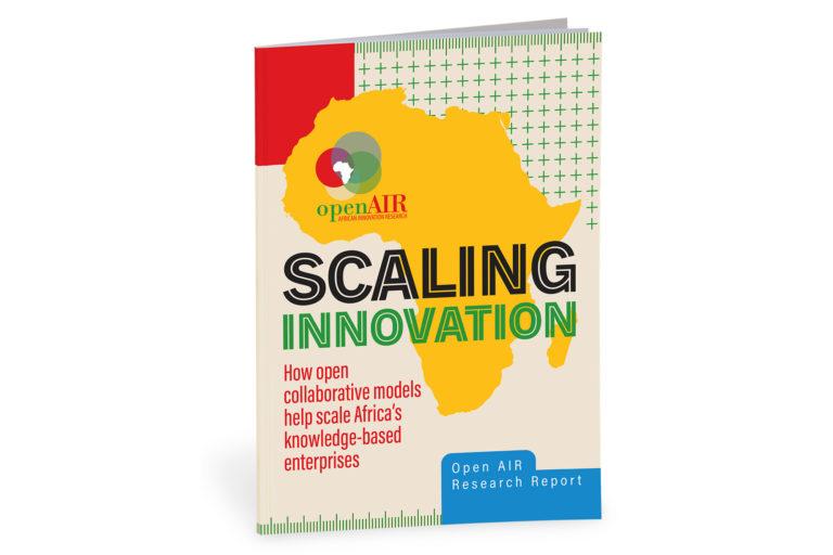 Scaling Innovation